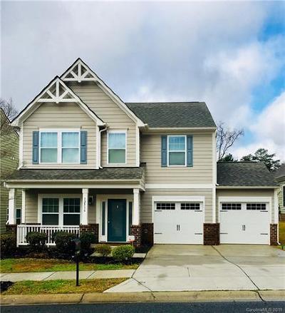 Single Family Home For Sale: 12516 Druids Glen Drive