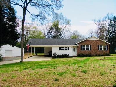 Single Family Home For Sale: 2153 Chanticleer Circle