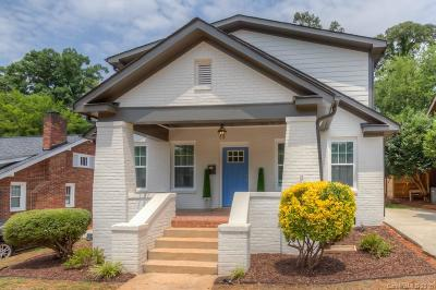 Charlotte Single Family Home For Sale: 408 Woodvale Place