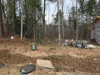 Fletcher Residential Lots & Land For Sale: 56 Jackson Meadow Road #18