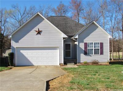 Concord Single Family Home For Sale: 1562 Kindred Circle