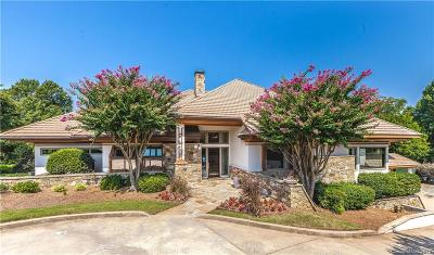 Cornelius Single Family Home For Sale: 19449 Peninsula Shores Drive