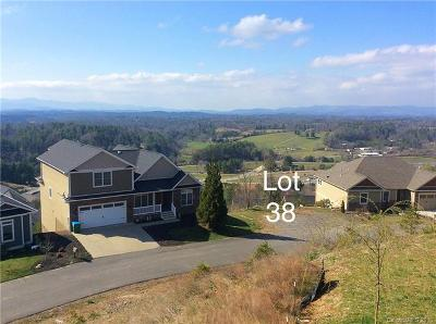 Weaverville Residential Lots & Land For Sale: 5 Avery Nicole Drive