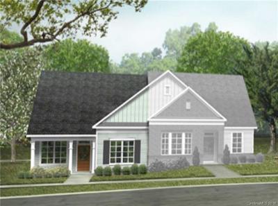 Huntersville Condo/Townhouse For Sale: 13441 Copley Square Drive #1 A