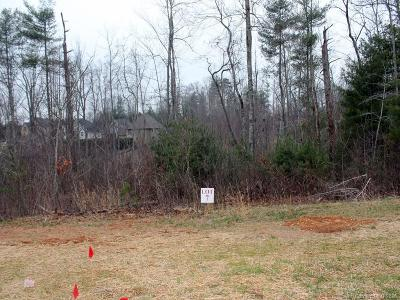 Fletcher Residential Lots & Land For Sale: 37 Jackson Meadow Road #7