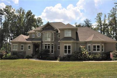 Single Family Home For Sale: 200 Timber Lake Drive