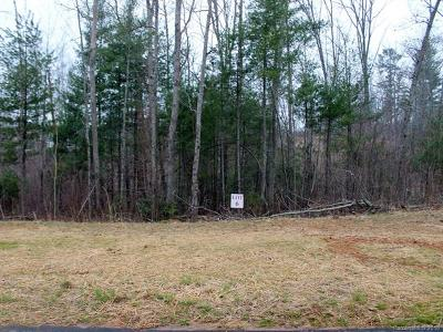 Fletcher Residential Lots & Land For Sale: 31 Jackson Meadow Road #6