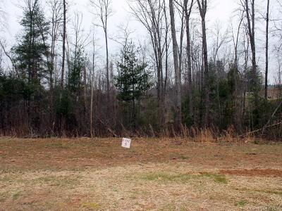 Fletcher Residential Lots & Land For Sale: 25 Jackson Meadow Road #5