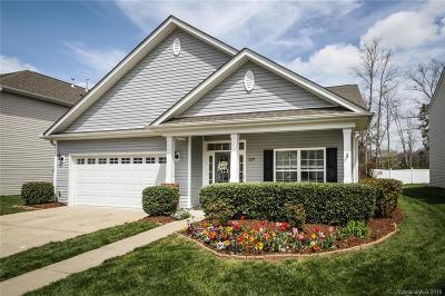Single Family Home For Sale: 829 Traditions Park Drive
