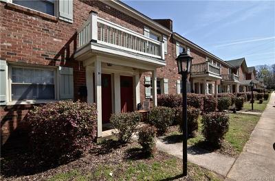 Condo/Townhouse Under Contract-Show: 1207 Green Oaks Lane #H