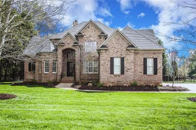 Single Family Home For Sale: 9001 Unbridle Lane