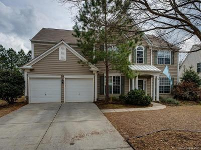 Weston Glen Single Family Home Under Contract-Show: 14021 Eldon Drive