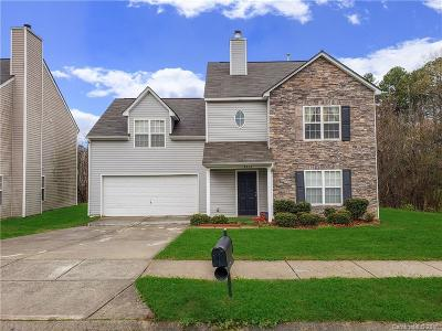 Single Family Home Under Contract-Show: 5851 Brookfield Pointe Drive