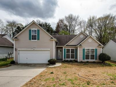 Rock Hill Single Family Home For Sale: 1679 Baylor Drive