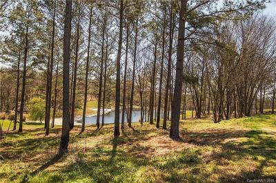 Anson County Residential Lots & Land For Sale: 155 Pine Log Road