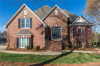 Rock Hill Single Family Home For Sale: 4544 Dublin Court
