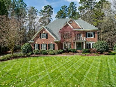 Ballantyne Country Club Single Family Home For Sale: 15701 Liberty Hall Place