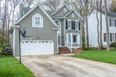 Single Family Home Under Contract-Show: 4326 Poplar Grove Drive