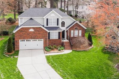 Cornelius Single Family Home For Sale: 20329 Berry Circle