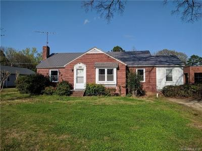 Rock Hill Single Family Home For Sale: 1356 Ebenezer Road