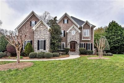 Waxhaw Single Family Home For Sale: 1117 Hansler Lane