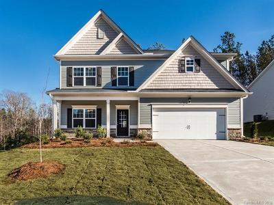 Statesville Single Family Home For Sale: 111 Bell Chase Lane