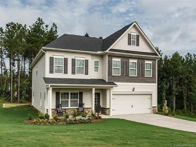 Statesville Single Family Home For Sale: 115 Bell Chase Lane