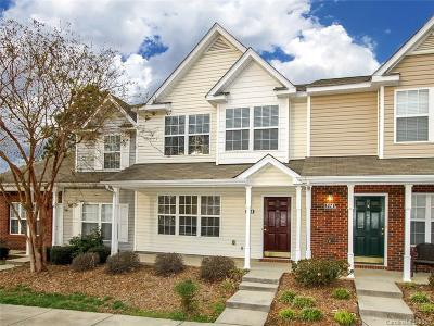 Fort Mill Condo/Townhouse Under Contract-Show: 596 Greenway Drive