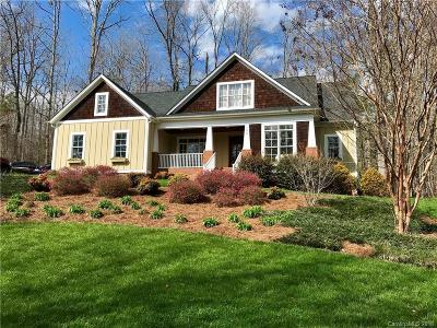 Rutherfordton Single Family Home For Sale: 193 William Gilbert Loop
