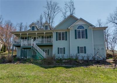 Hendersonville Single Family Home For Sale: 50 Appleola Road