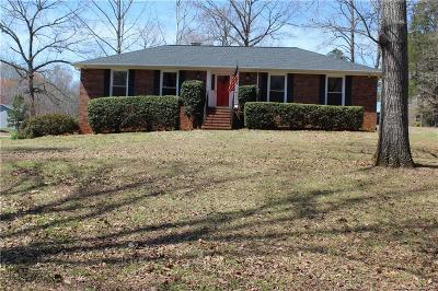 Single Family Home For Sale: 151 Tanager Drive