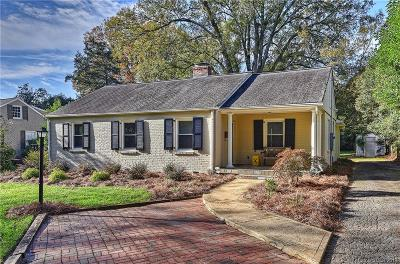 Single Family Home Under Contract-Show: 752 Poindexter Drive