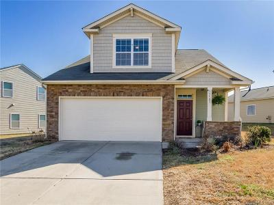 Single Family Home Under Contract-Show: 13723 Porter Creek Road #108