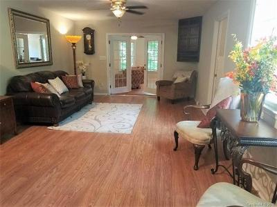 Weddington Single Family Home For Sale: 300 Gatewood Lane