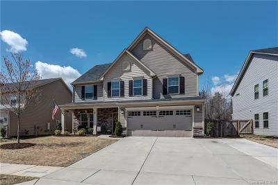 Villages Of Denver Single Family Home Under Contract-Show: 6139 Canyon Trail
