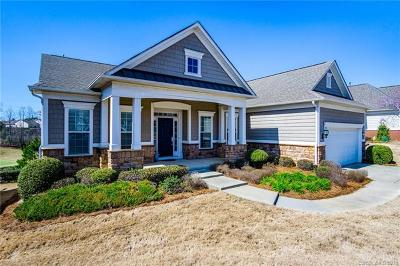 Sun City Carolina Lakes, Sun City Carolina Lakes Single Family Home For Sale: 10498 Bethpage Drive