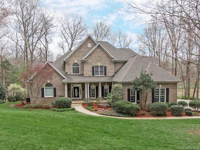 Waxhaw Single Family Home Under Contract-Show: 9013 Yellow Pine Court