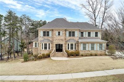 Fort Mill Single Family Home For Sale: 714 Harvest Pointe Drive