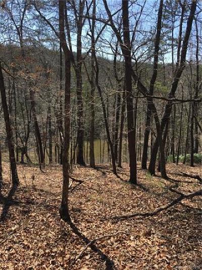 Bat Cave, Black Mountain, Chimney Rock, Columbus, Gerton, Lake Lure, Mill Spring, Rutherfordton, Saluda, Tryon, Union Mills Residential Lots & Land For Sale: Travelers Rest Lane