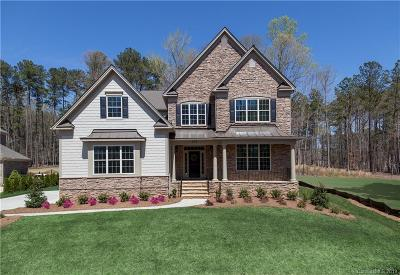 Weddington Single Family Home For Sale: 308 Eden Hollow Lane #115