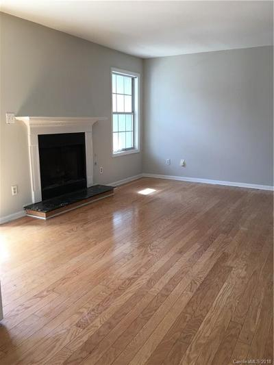 Charlotte NC Condo/Townhouse For Sale: $69,900