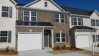 Fort Mill Condo/Townhouse For Sale: 420 Windsor Gate Drive