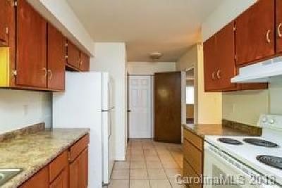 Charlotte NC Condo/Townhouse For Sale: $63,000