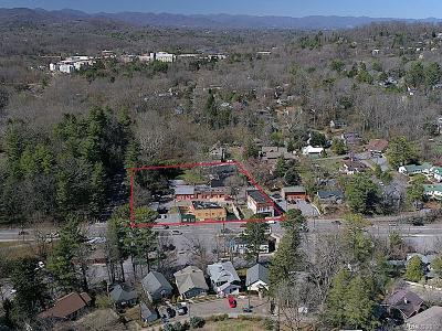 Asheville NC Commercial For Sale: $3,800,000
