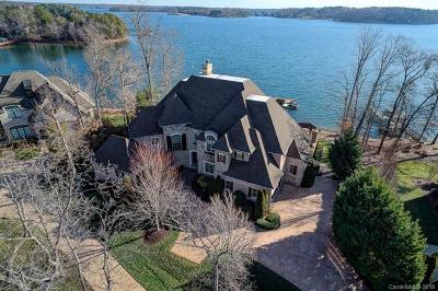 Denver Single Family Home For Sale: 4000 Channel Point Lane