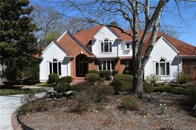 New London Single Family Home For Sale: 174 Glenbrook Springs Drive