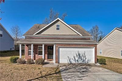 Single Family Home Under Contract-Show: 656 Lynville Lane