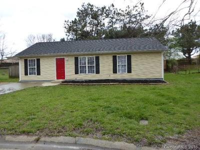 Single Family Home Under Contract-Show: 133 Lauren Drive