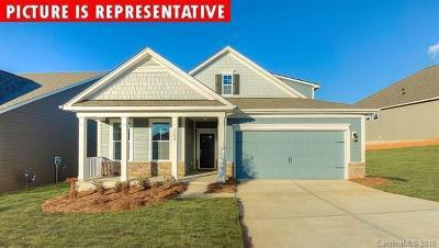 Sherrills Ford Single Family Home For Sale: 7831 Fountaingrass Lane #144