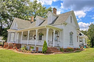 Cleveland County Single Family Home For Sale: 407 N Main Street